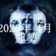 ふたご座(双子座)2020年4月の運勢